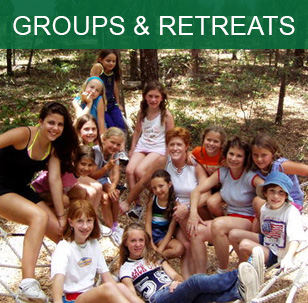 Groups and Retreats